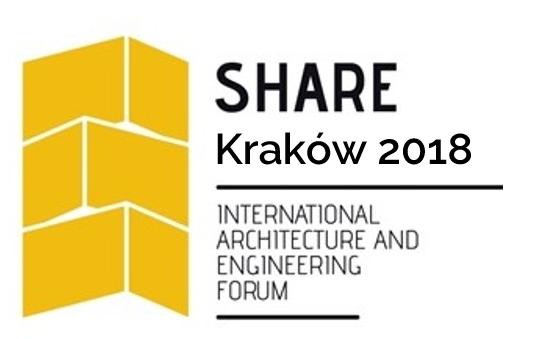 logo SHARE KRAKOW OK