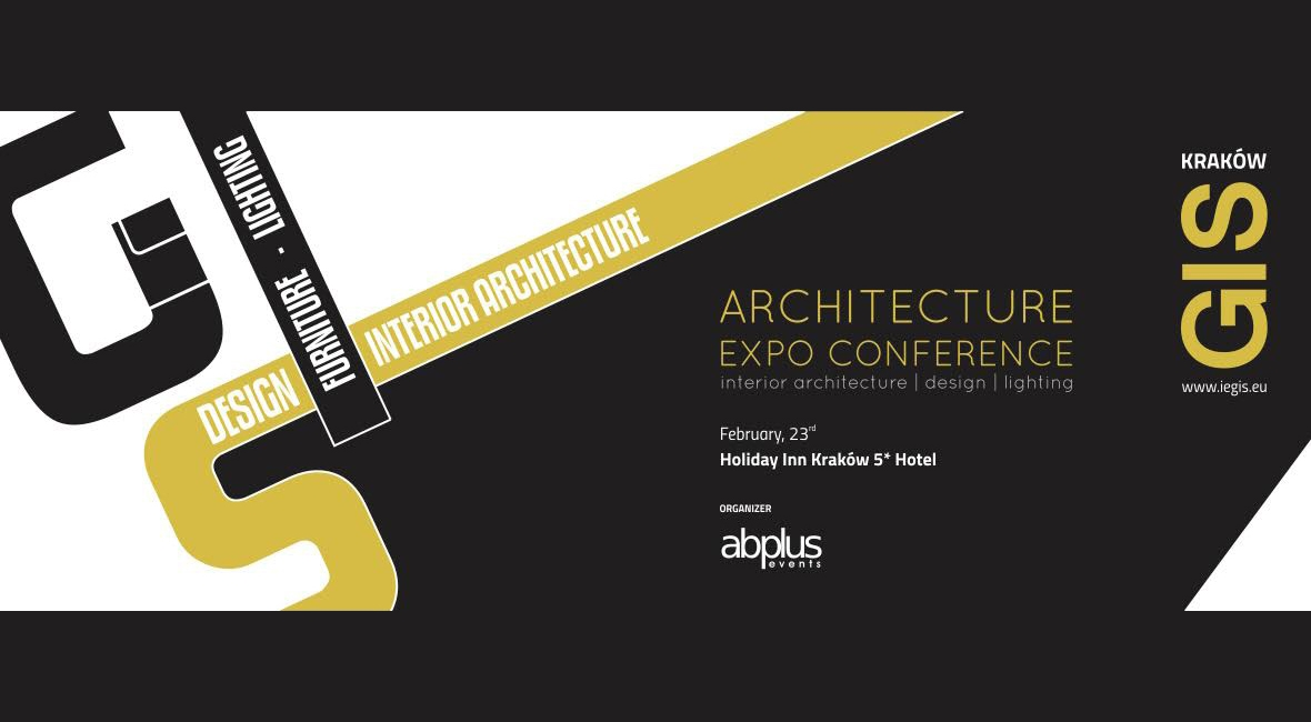 GIS Kraków 2016 U2013 The Absolute Best In International Architecture In One  Day Of Conferences And Debates