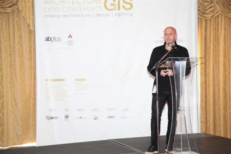 GIS – the most important interior architecture forum in Eastern Europe