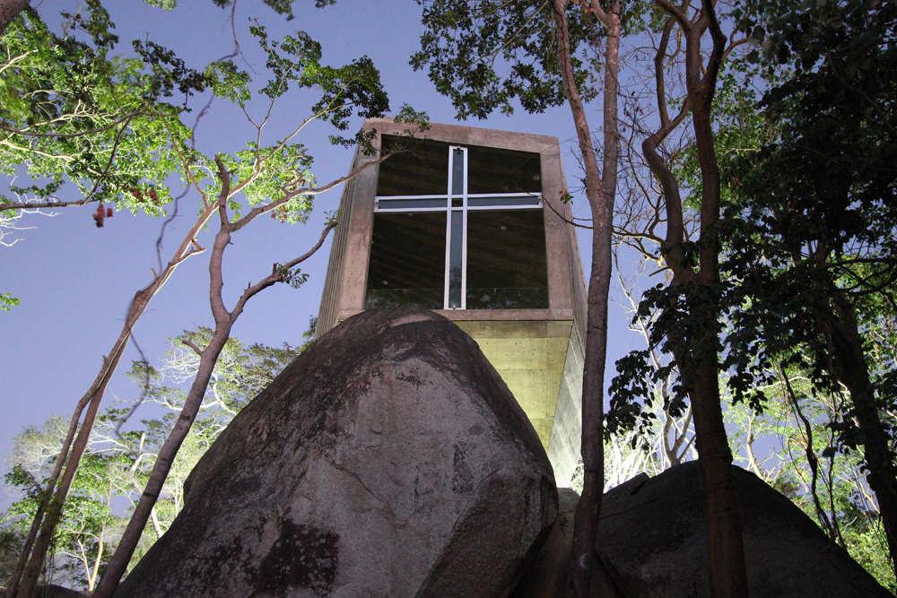 Sunset chapel 3
