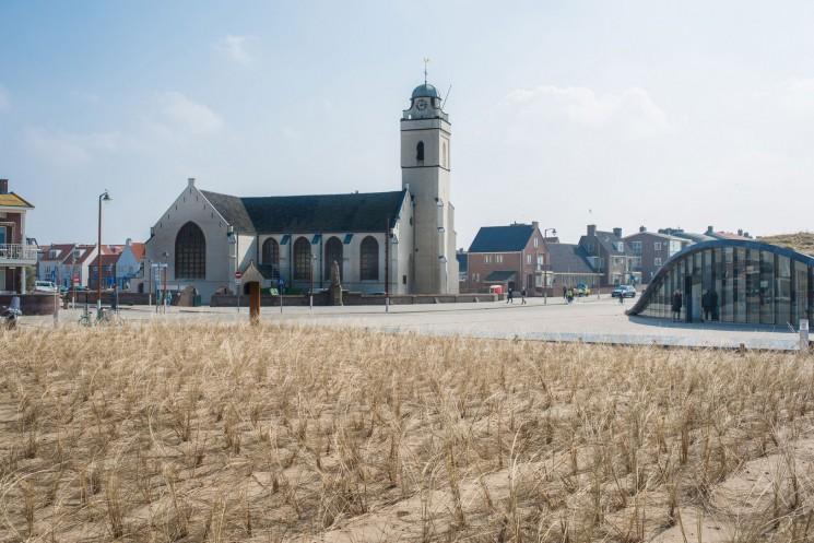 Bart Dijk from OKRA landschapsarchitecten will talk about Katwijk Coastal Defence at SHARE Forum Bucharest 2017