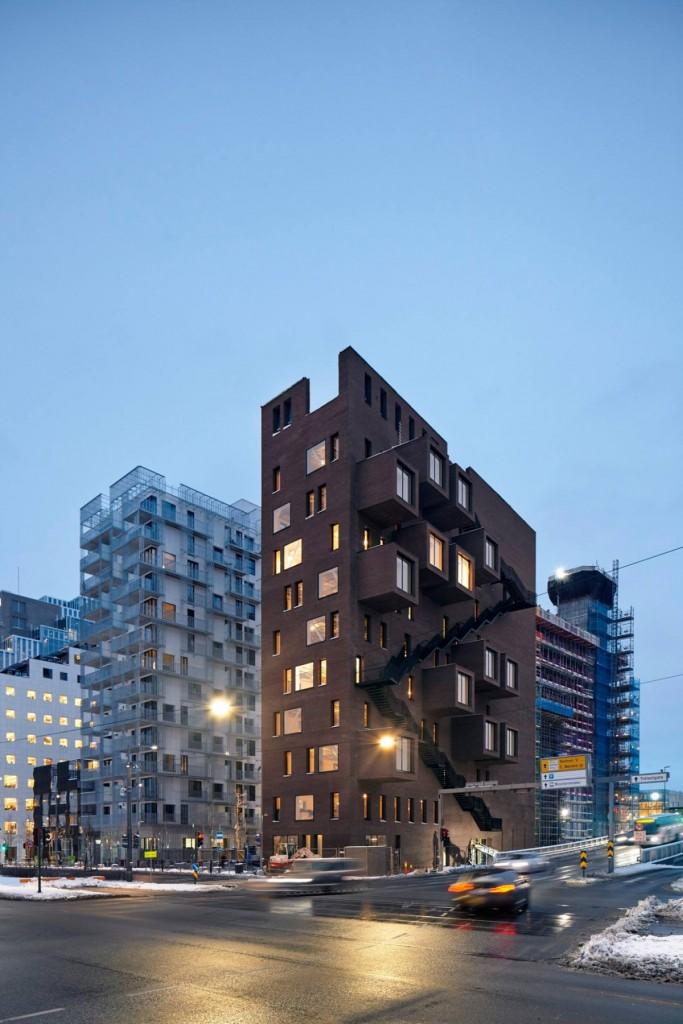 Photos source: © ivan brodey / oslo s utviking as . + a' design award