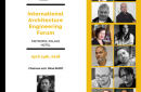 The most appreciated Forum of Architecture and Engineering in Central and Eastern Europe will take place for the first time in Belgrade on 24th of April