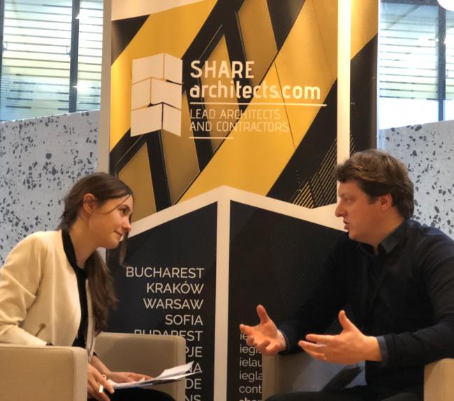 In dialogue with XANDER VERMEULEN WINDSANT, winner of Mies van der Rohe 2017 Award