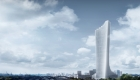 Elbtower © David Chipperfield Architects