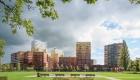 Nieuw British School of Amsterdam| Image: atelierpro.nl