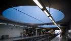 Casa da Musica Subway Station, 2005. Image © Fernando Guerra | FG+SG