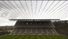 Braga Municipal Stadium, 2003. Image © Leonardo Finotti