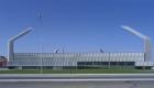 Projekt:  Fussballstadion Palencia Architekt: Francesco Mangado Ort: Palencia