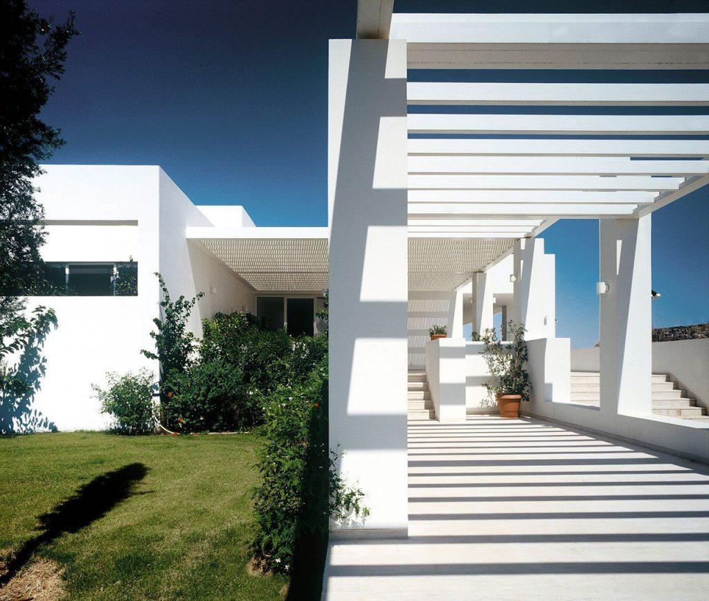 Dedos de los pies Produce Evaluación  SHARE Opera Omnia Award at SHARE Athens 2019: World-renowned architect Nicos  VALSAMAKIS - GREECE