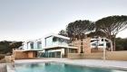 JUNCAL & RODNEY HOUSE, Sa Riera, Begur. Baix Empordà @José Hevia